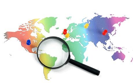 Travel-DataCrops