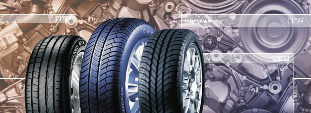 Tyre Price Intelligence