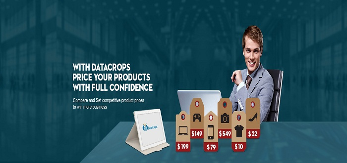 Image of Ecommerce price comparison software