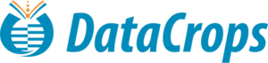 DataCrops Logo